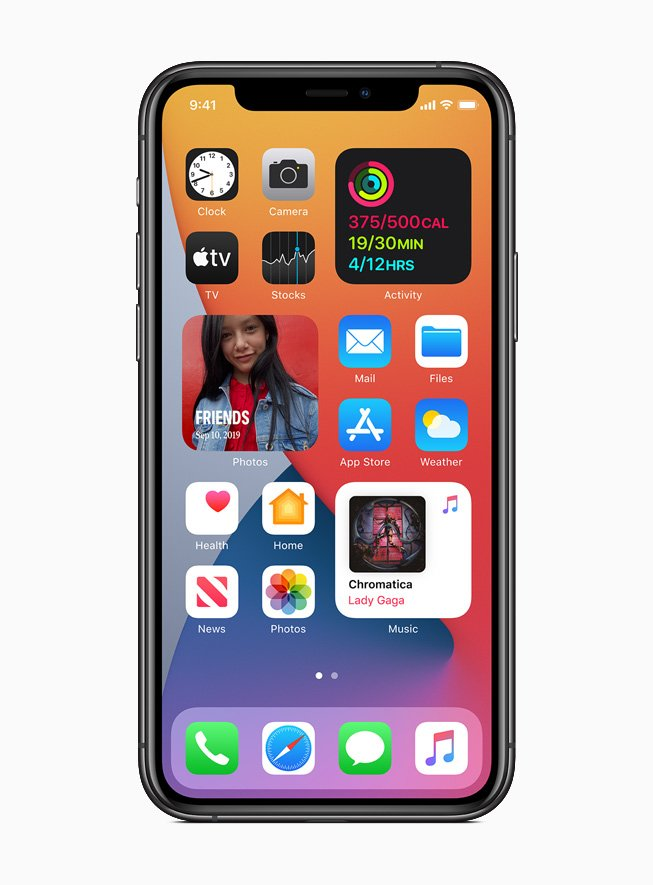 This will be the three models of iPhone that Apple will present this year