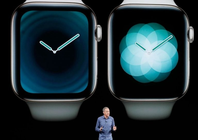 Tim Cook and Jeff Williams in TIME's Top 20 Most Influential People