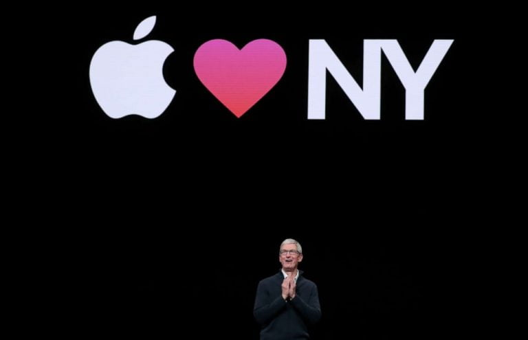 Tim Cook says Mac Mini is not abandoned for Apple