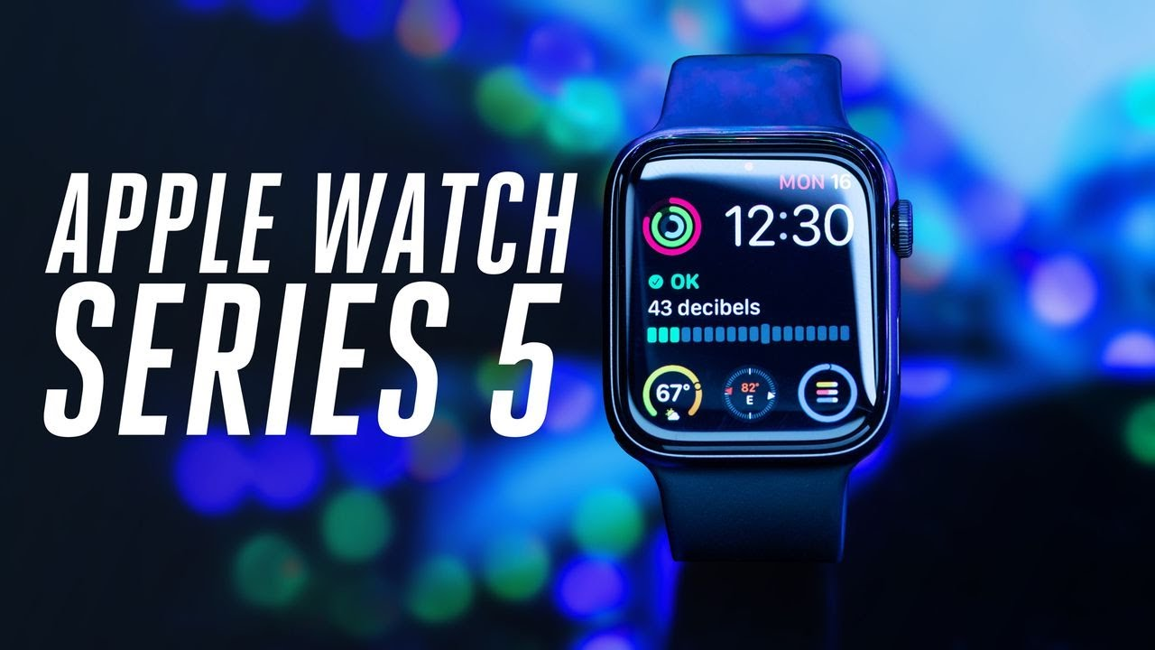 Tips and tricks for setting up your Apple smartwatch