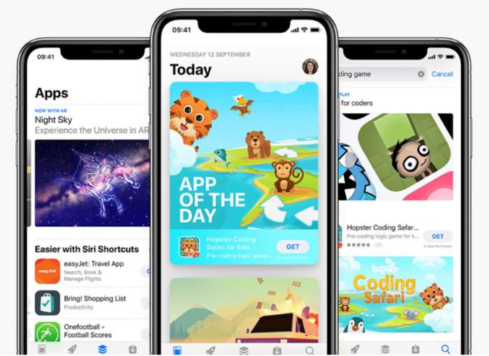 Top Five iOS Video Players on the App Store