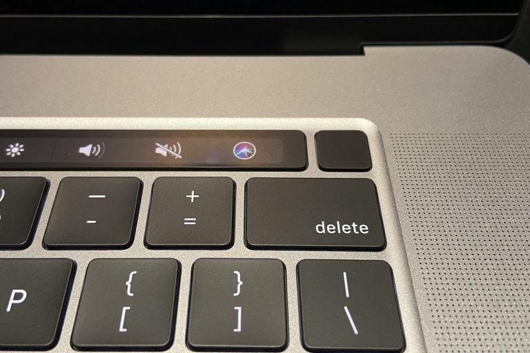 Touch ID on future Macs