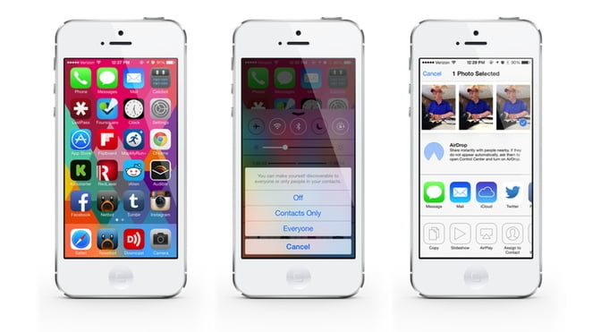 Tricks for iOS and OS X in Apps