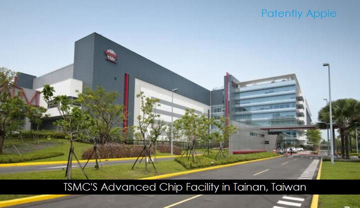 TSMC will not make the decision to build a new plant in the U.S. until 2018