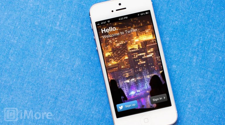 Twitter will no longer update its app on some iPhones and iPads