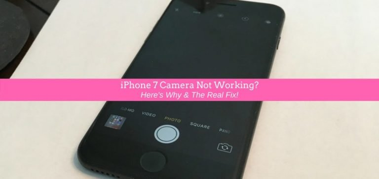 Video of how the iPhone 7 dual camera might work