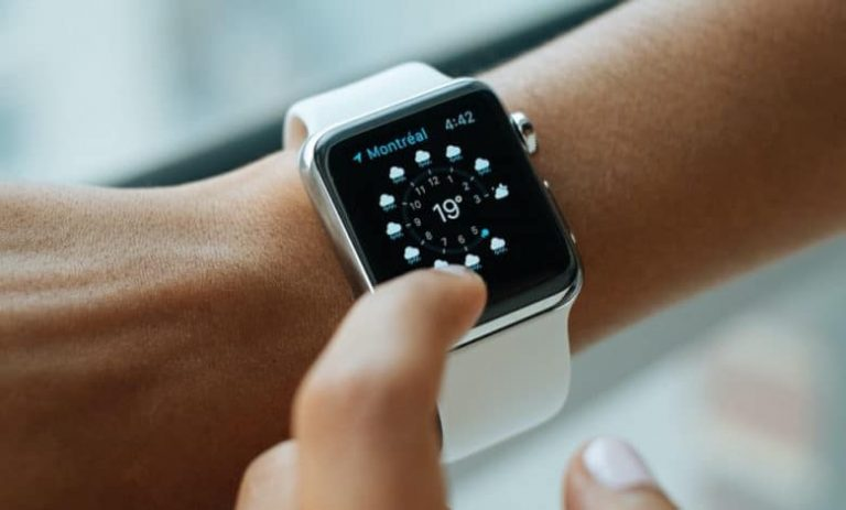 watchOS is the name of the operating system of the Apple Watch