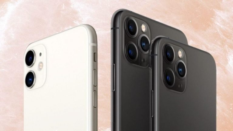 We already know the size of the batteries of the new iPhone
