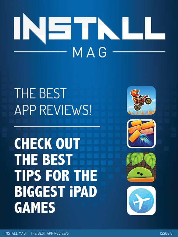 We recommend which apps to install when you buy an iPhone