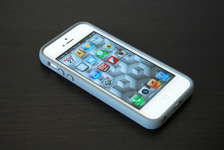 We tested the PixelSkin HD case for the iPhone 5