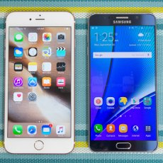 We will not see an AMOLED screen on future iPhones, at least in the short term