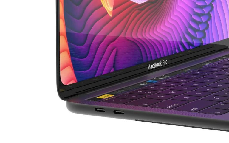What do we expect from the new MacBook Pro?