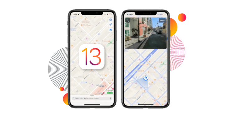 What improvements I hope to see on Apple Maps with iOS 13