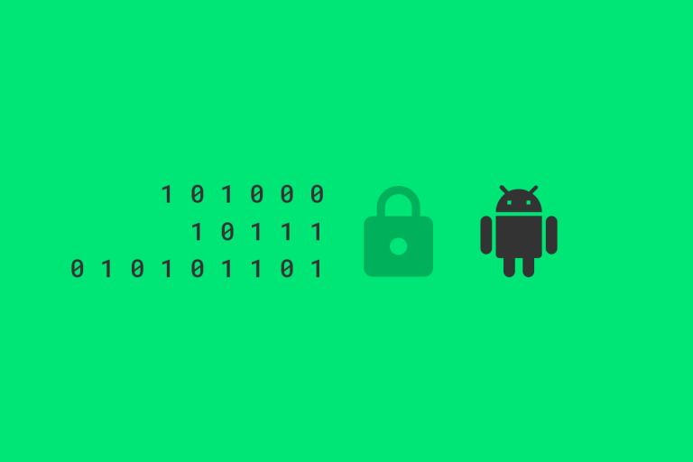 What is the new end-to-end encryption for?