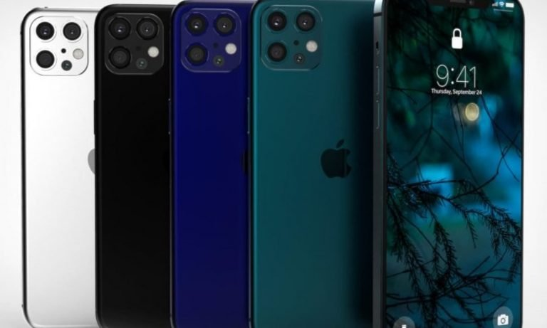 What will the iPhone 12 notch look like? New rumors about it