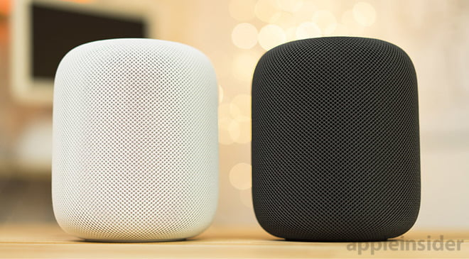 What's new in the HomePod firmware
