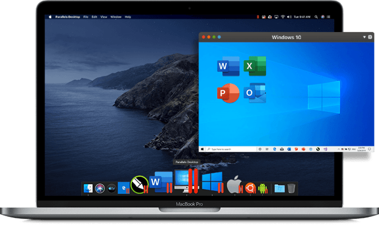 What's new in the Mac operating system?