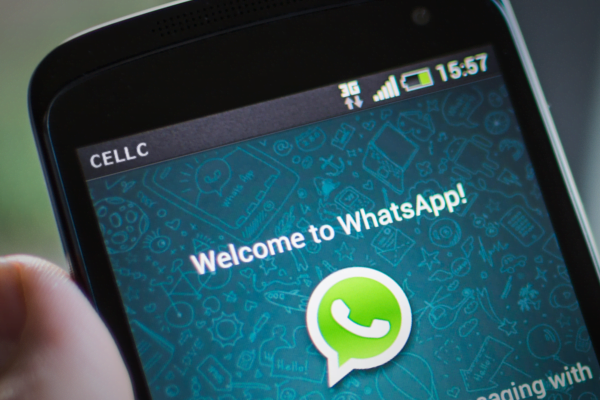WhatsApp already allows you to delete messages under these conditions
