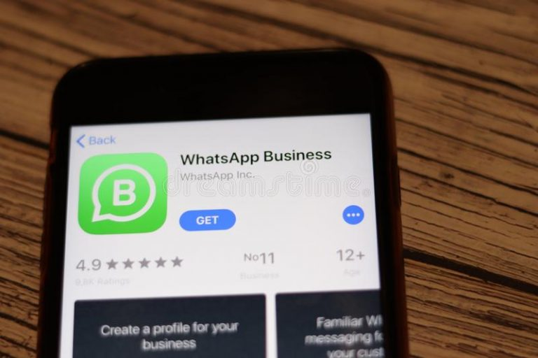 WhatsApp is out of the App Store