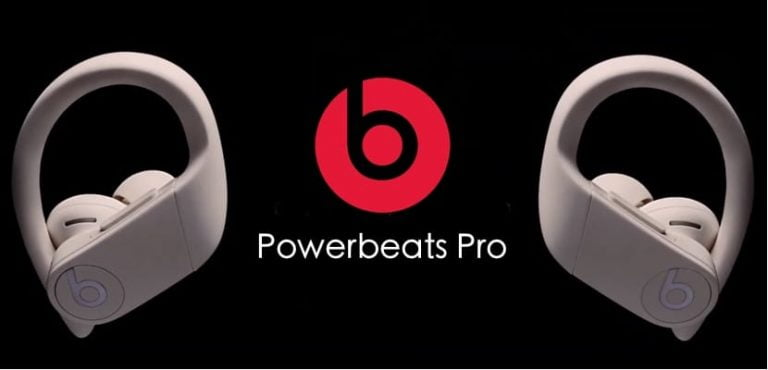 When can PowerBeats Pro be booked in Spain