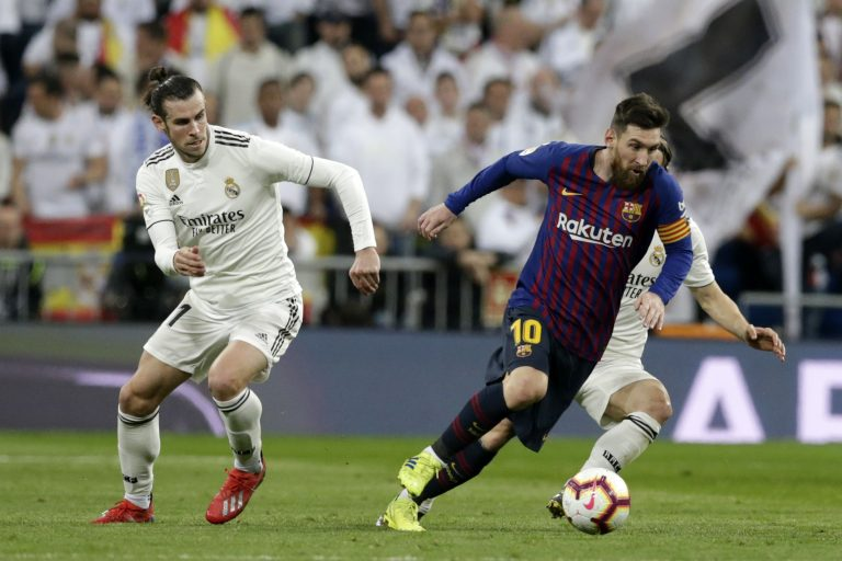 """Where to watch the Barcelona """"El Clásico"""" match"""