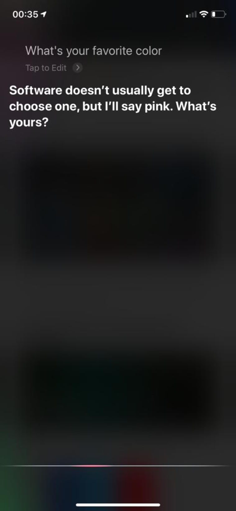 Why doesn't Siri work on my iPhone? Possible answers