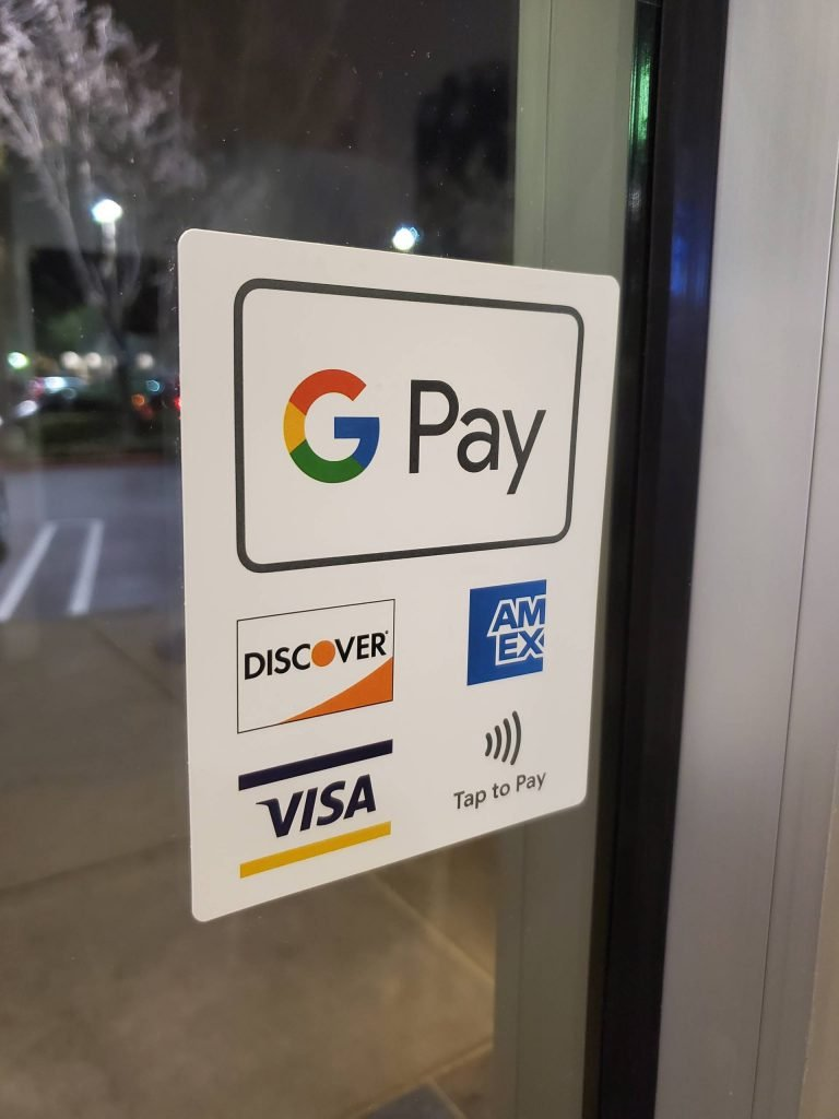 Why don't all the other banks join Apple Pay? This is my opinion