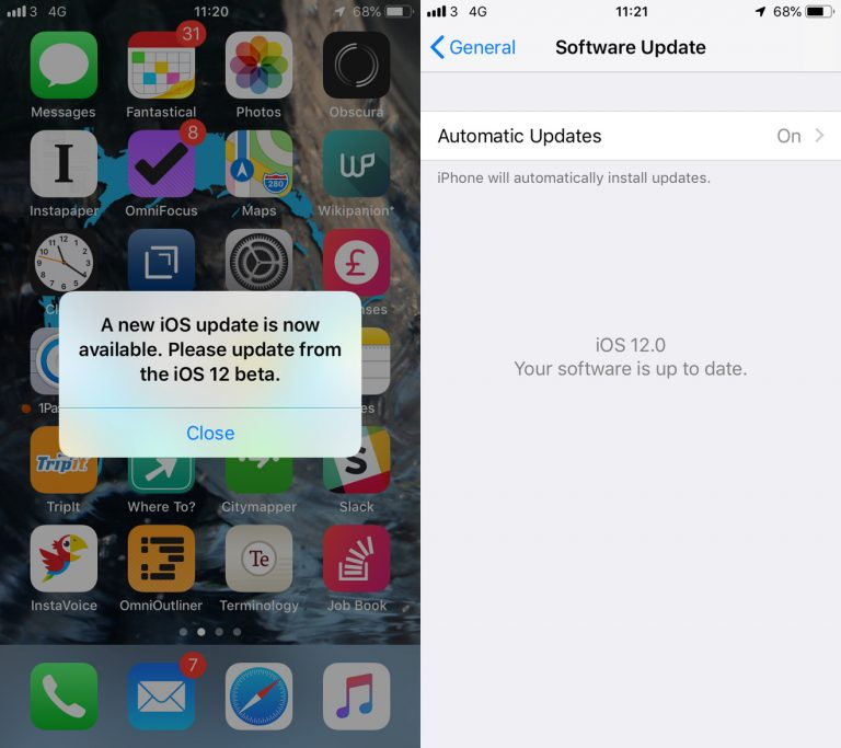 Why you shouldn't install iOS 8 beta on your iPhone or iPad