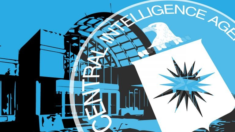 Wikileaks claims that the CIA is behind the development of exploits for iOS