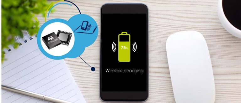 Wireless charging is coming to iPhone soon