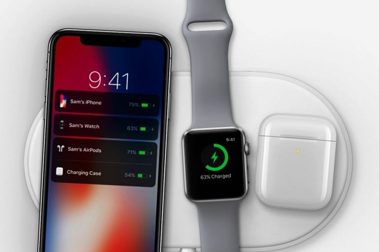Wireless charging of the iPhone is not recommended according to this study