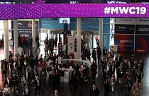 Women storm back into the Mobile World Congress