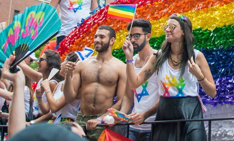World Pride 2017: must-have apps so you don't miss out