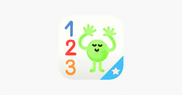 10 Fingers, an Educational App for iPad to Learn the Numbers