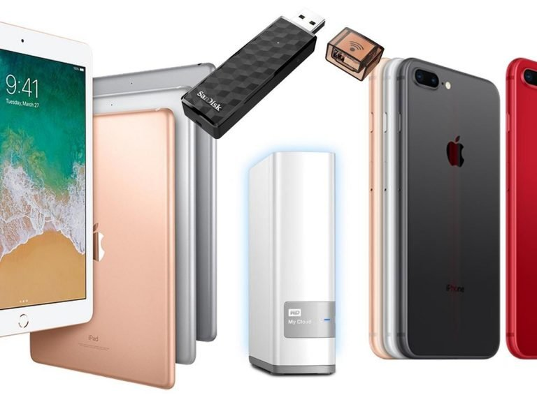 10 Great Accessories for your iPhone and iPad