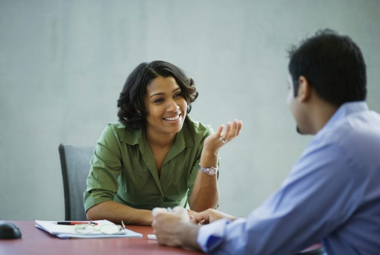 10 Strange Questions for Prospective Employees