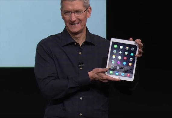 11 Million iPad Mini Shipped in Q1 2013