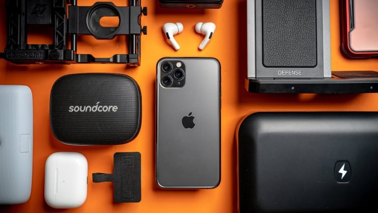 15 iPhone accessories to give away on Father's Day