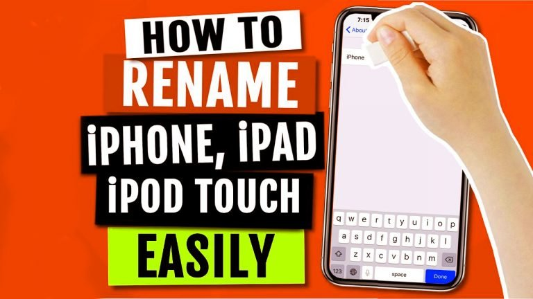 15 Tips for iPhone, iPad and iPod Touch