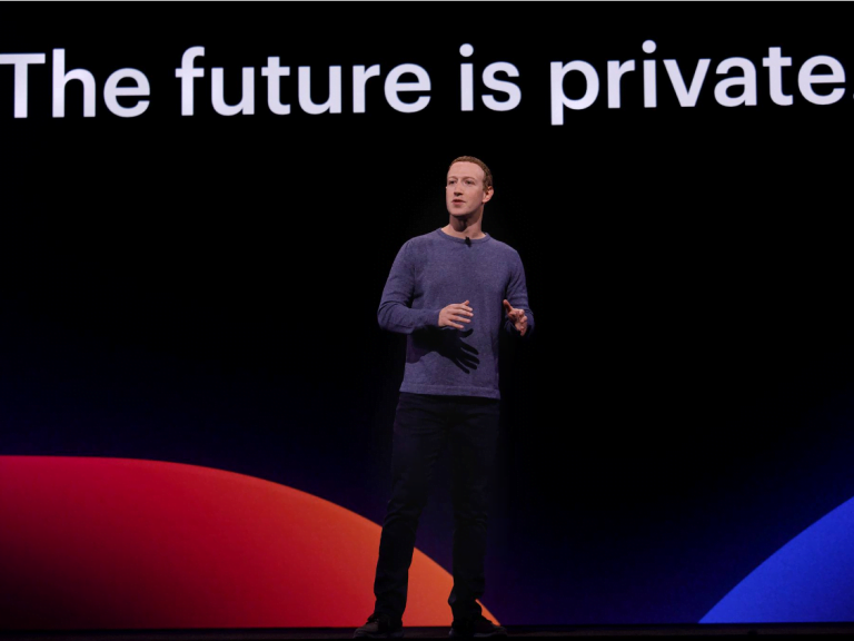 2 new products presented by Mark Zuckerberg