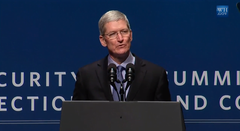 2015 the Year of Apple Pay, according to Tim Cook