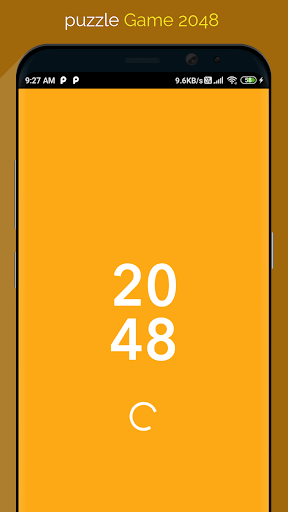 2048 Puzzle Game for iPhone & iPad