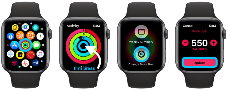 4 settings you should change on your Apple Watch right away