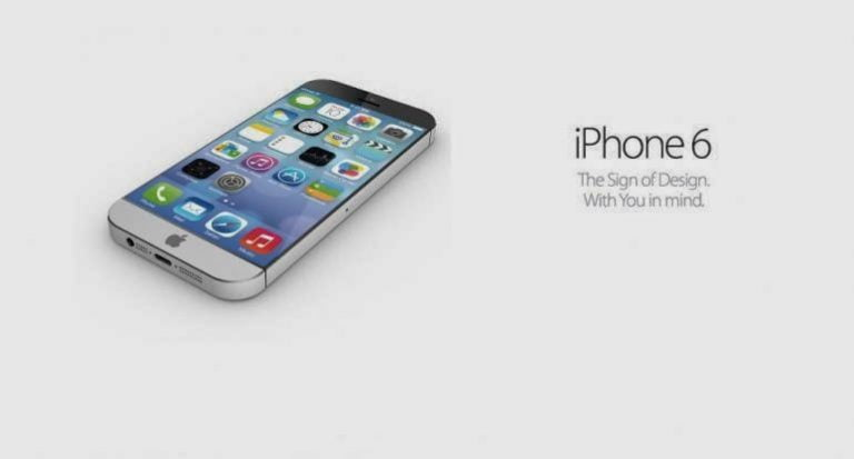 5.5-inch iPhone 6 May Be Delayed to 2015
