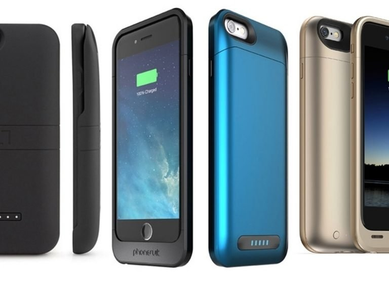 5 External Batteries to Extend the Life of your iPhone