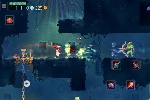 5 Games You Can't Miss on a Gamer's iPad