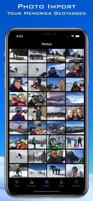 5 iPhone 5, 6 and 6 Plus Apps for Skiing this Winter