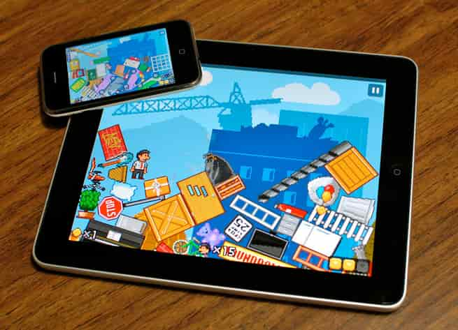 5 new and entertaining games for your iPhone and iPad