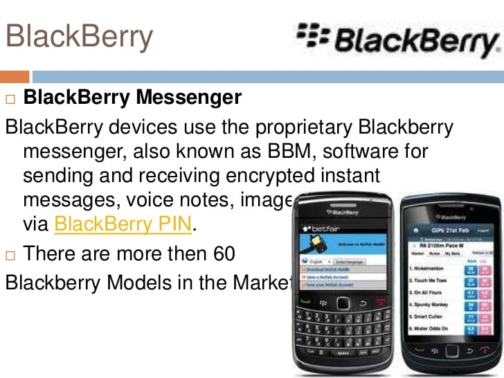 5 Tips to Take Advantage of BBM (BlackBerry Messenger) for iPhone 4s and 5