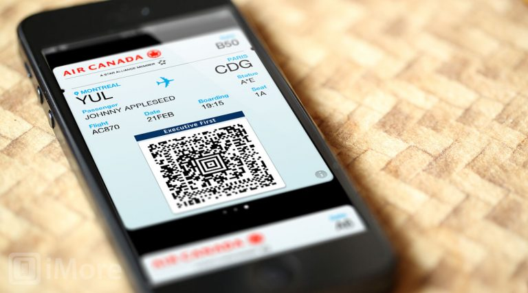 5 ways Apple could use Passbook in its Apple Store
